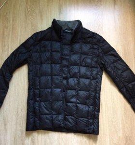 куртка осенняя или весенняя