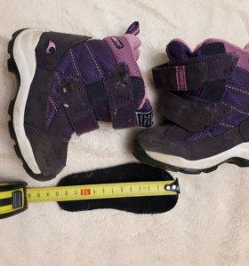 Viking ботинки