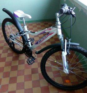 Велосипед Stern Ladies