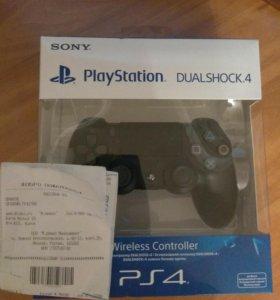 Джойстик для PS4 v2 Новый!