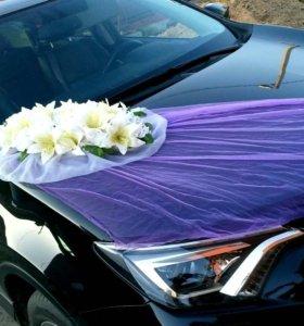 Цветы, букет на свадьбу