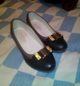 Туфельки 31 размер