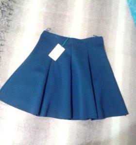 Новая юбка Befree  S-M-L(44-46-48)