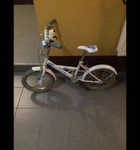Подростковый велосипед Nordway