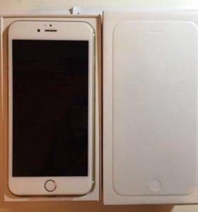 iPhone 6 Plus СРОЧНО