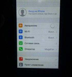 Айфон 5 на 16 гиг