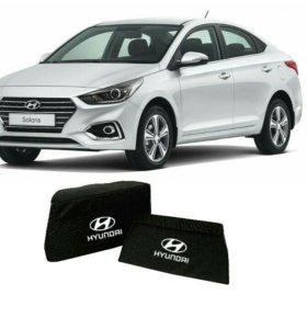 Сумка для Hyundai Solaris 2017 Sedan