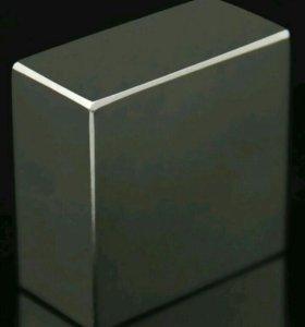 Неодимовый магнит 40*40*20