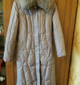 Зима. Пальто