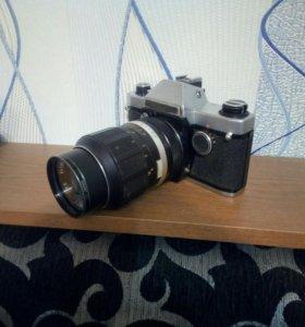 Фотоапарат Киев17