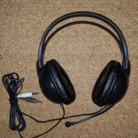 Наушники с микрофоном Philips SHP1900