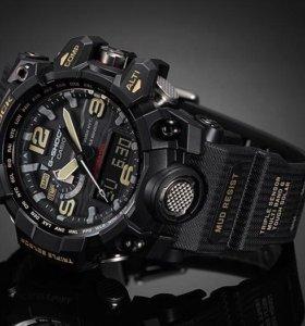 G-casio madmaster наручные часы