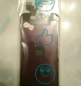 Модуль на iphone 5
