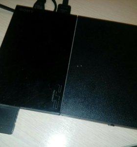 Sony Playstation Station 2(slim)