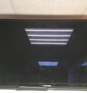 ЖК-телевизор Samsung UE40D6100SW