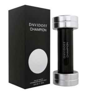 Davidoff Champion man 90 мл