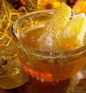 Самый вкусный мёд!!!цена за 3л банку