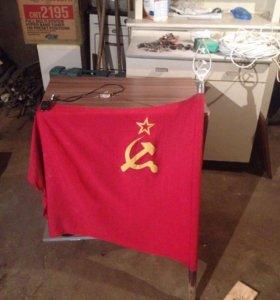 Красное Знамя
