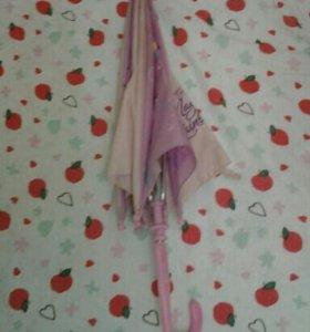 Зонтик для детей