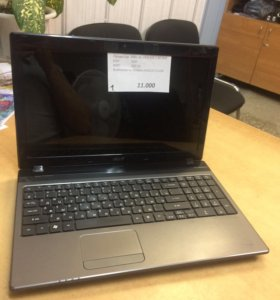 Ноутбук Acer ASPIRE 5560series model no. MS2319