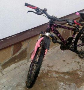 Велосипед Maxx Pro tiger24