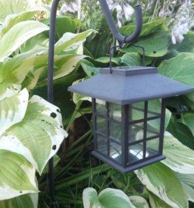 LED Светильник садовый