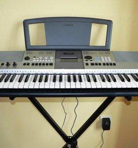 Yamaha PSR-E413 синтезатор