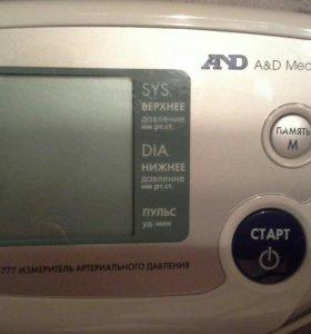 Тонометр автоматический AD Medical ua 777