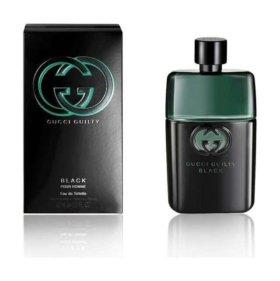 Gucci Guilty Black Pour Homme 90 мл