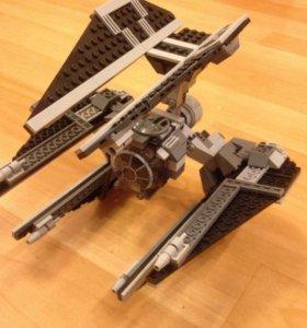 "LEGO STAR WARS;""TIE-Defender"""