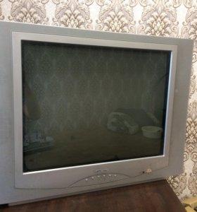 Телевизор Rubin 72FDS107 Platinum