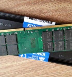 DDR2 4гб dimm