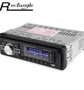 Автомагнитола USB+FM rabio