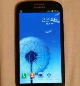 Мобильный телефон samsungs3