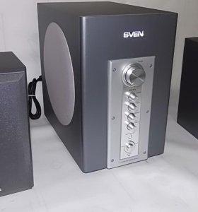 SVEN MS-970 2.1 .
