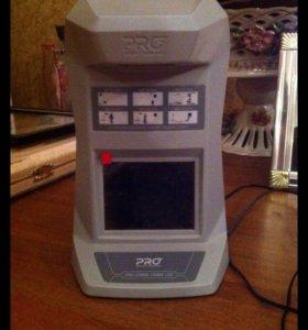 Детектор валюты , PRO Cobra 1350 IR LCD