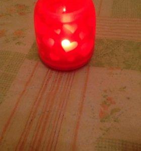 Чудо свеча