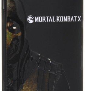 Mortal Kombat X Steel Book PlayStation 4