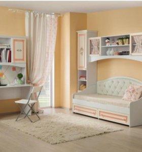 Мебель для детской комнаты(новая)