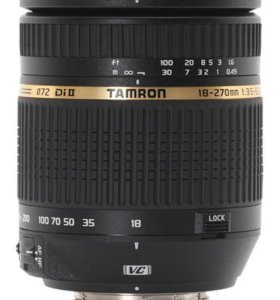 Объектив Tamron AF 18-270mm B003