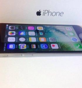 iPhone 6 16Gb  Новый.