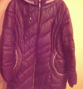 Курта- пальто