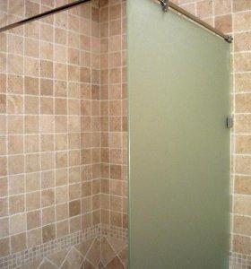 Перегородки для ванных комнат и душевых кабинок