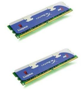 Операционная память Kingston KHX6400D2LLK2/2GN