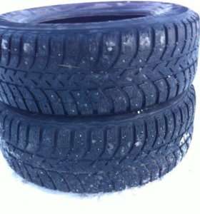 Зимние шины Bridgestone