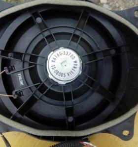 штатная акустика camry v-50