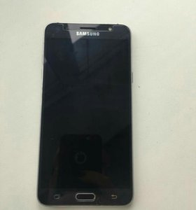 Samsung Galaxy j7 на гарантии