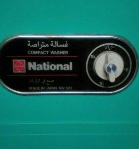 Мобильная стиральная машинка