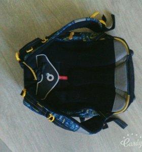 Ранец школьный для мальчика