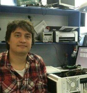 Ремонт компьютеров ноутбуков. Компьютерная помощь